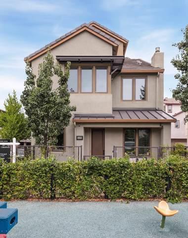 3408 Alma Village Cir, Palo Alto, CA 94306 (#ML81769186) :: Brett Jennings Real Estate Experts