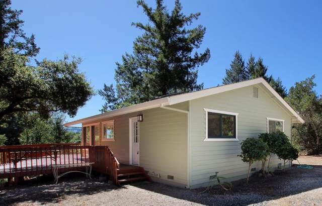 900 Stapp Rd, Boulder Creek, CA 95006 (#ML81769188) :: The Goss Real Estate Group, Keller Williams Bay Area Estates