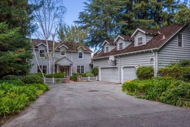 1224 N Lemon Ave, Menlo Park, CA 94025 (#ML81769190) :: Maxreal Cupertino
