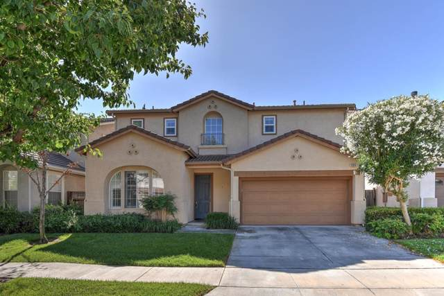 856 Dederick Ct, San Jose, CA 95125 (#ML81769193) :: Brett Jennings Real Estate Experts