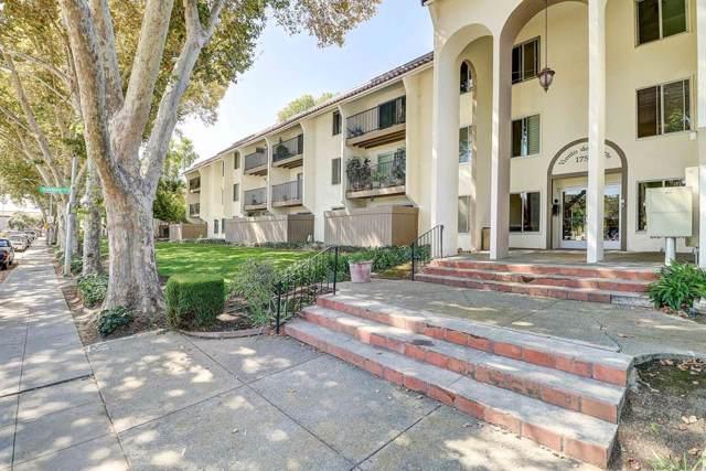 1750 Halford Ave 314, Santa Clara, CA 95051 (#ML81769195) :: Live Play Silicon Valley