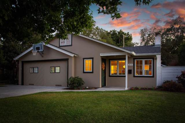 2870 South Ct, Palo Alto, CA 94306 (#ML81769198) :: Brett Jennings Real Estate Experts