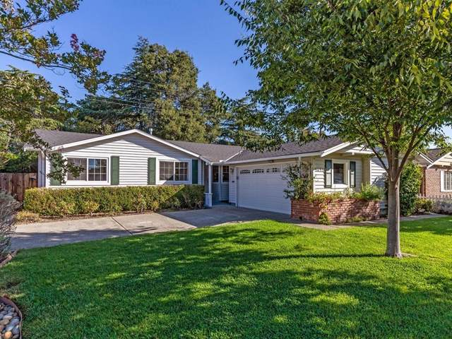 5095 Elmwood Dr, San Jose, CA 95130 (#ML81769206) :: Maxreal Cupertino