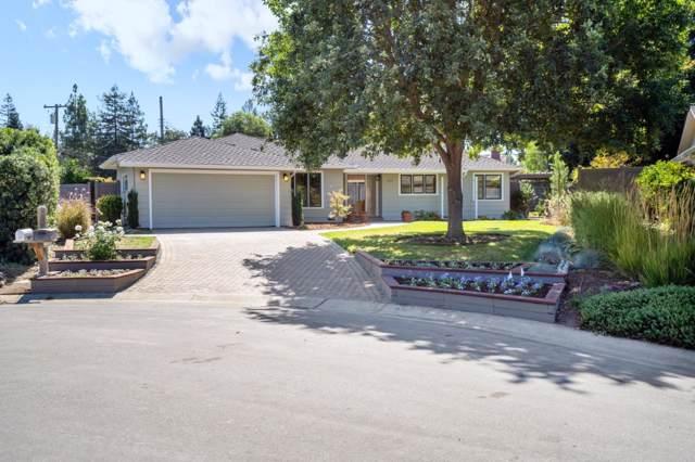 270 Vernal Ct, Los Altos, CA 94022 (#ML81769210) :: Brett Jennings Real Estate Experts