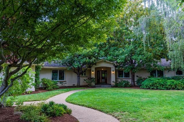 Eaton Ln, Monte Sereno, CA 95030 (#ML81769211) :: Brett Jennings Real Estate Experts