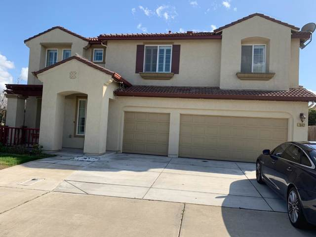 1242 Moonbeam Way, Turlock, CA 95382 (#ML81769214) :: Strock Real Estate