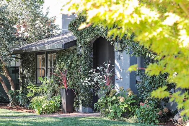 3121 South Ct, Palo Alto, CA 94306 (#ML81769229) :: Brett Jennings Real Estate Experts