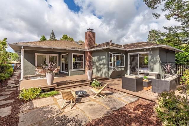 2485 Bryant St, Palo Alto, CA 94301 (#ML81769230) :: Brett Jennings Real Estate Experts