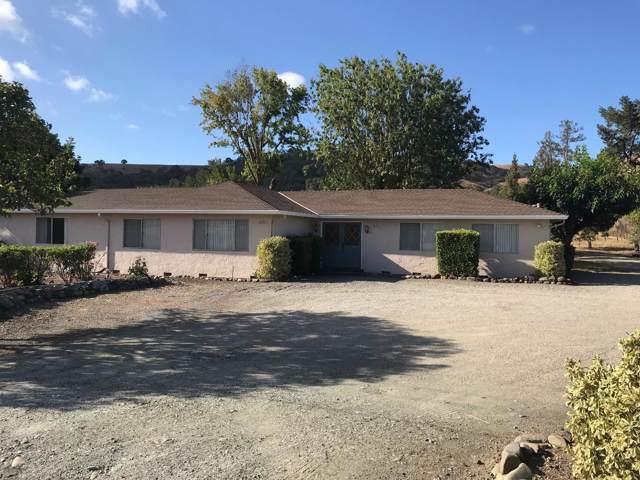 10745 Hale Ave, Morgan Hill, CA 95037 (#ML81769237) :: Brett Jennings Real Estate Experts