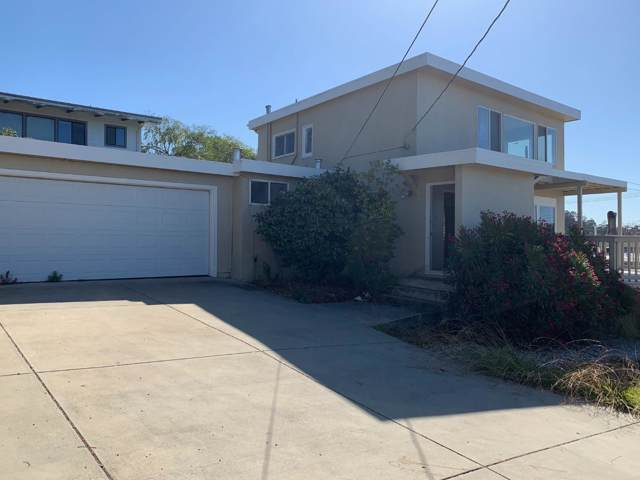 800 Park Way, El Cerrito, CA 94530 (#ML81769246) :: Strock Real Estate