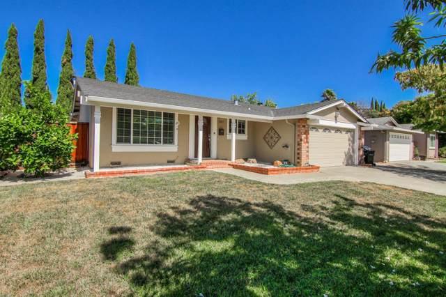587 Modoc Ct, San Jose, CA 95123 (#ML81769251) :: The Goss Real Estate Group, Keller Williams Bay Area Estates