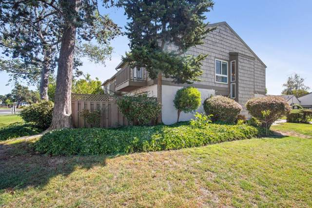 804 Cortez Ln, Foster City, CA 94404 (#ML81769274) :: The Gilmartin Group