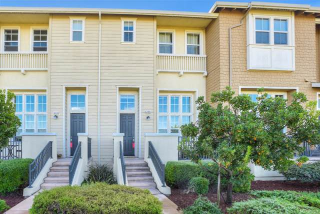208 Waldron Dr, Redwood Shores, CA 94065 (#ML81769279) :: Keller Williams - The Rose Group