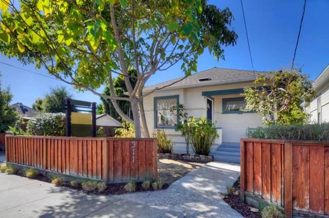 311 Dufour St, Santa Cruz, CA 95060 (#ML81769290) :: Strock Real Estate