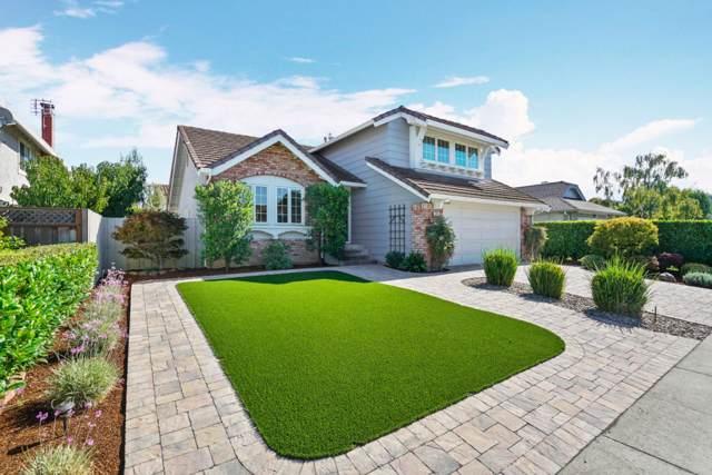 1104 Vailwood Way, San Mateo, CA 94403 (#ML81769294) :: RE/MAX Real Estate Services