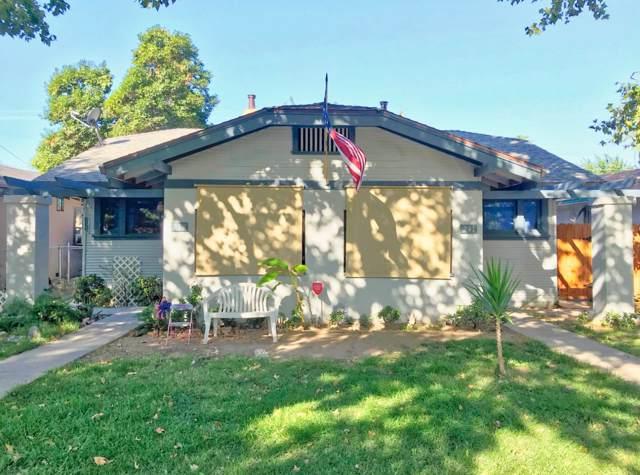 241 Bodem St, Modesto, CA 95350 (#ML81769331) :: RE/MAX Real Estate Services