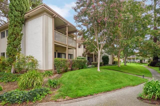 50 Horgan Ave 57, Redwood City, CA 94061 (#ML81769333) :: The Goss Real Estate Group, Keller Williams Bay Area Estates
