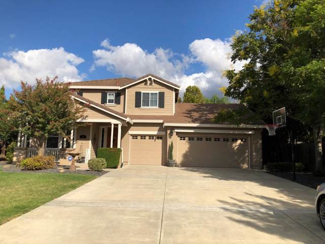 1230 Acacia Ct, Brentwood, CA 94513 (#ML81769342) :: RE/MAX Real Estate Services