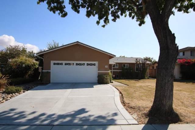 340 N Abbott Ave, Milpitas, CA 95035 (#ML81769344) :: Strock Real Estate