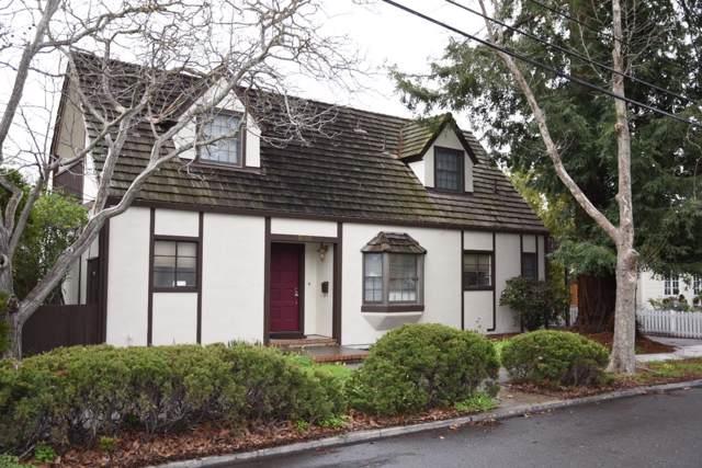 2019 Harvard St, Palo Alto, CA 94306 (#ML81769350) :: The Goss Real Estate Group, Keller Williams Bay Area Estates