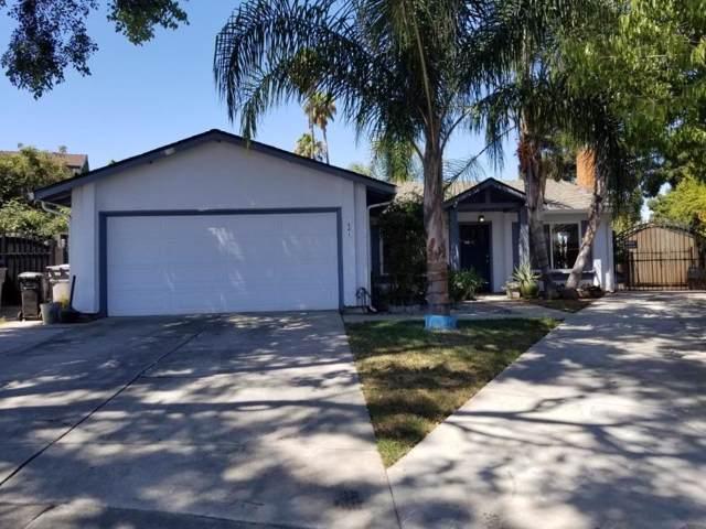 1541 Tolbert Dr, San Jose, CA 95122 (#ML81769352) :: The Goss Real Estate Group, Keller Williams Bay Area Estates