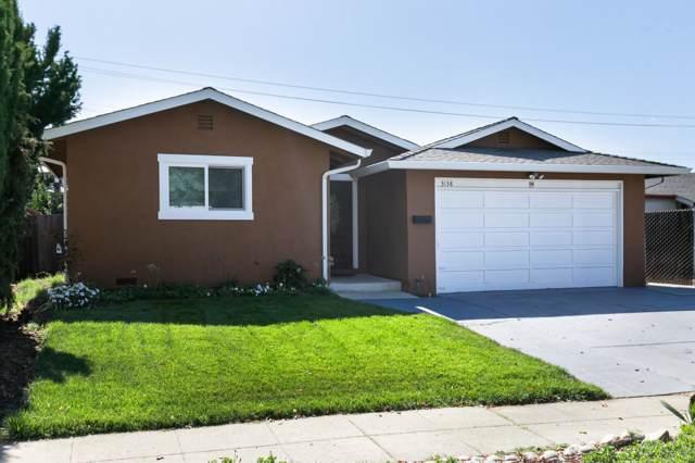 3138 Mount Rainier Dr, San Jose, CA 95127 (#ML81769365) :: The Goss Real Estate Group, Keller Williams Bay Area Estates