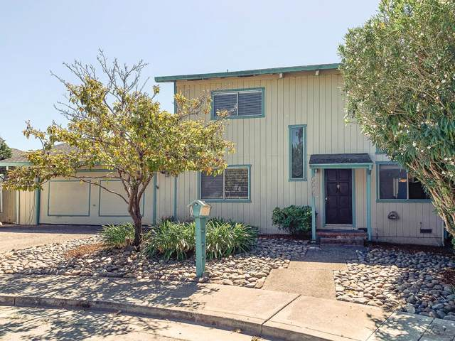 2950 Renwick Way, Santa Cruz, CA 95062 (#ML81769366) :: The Goss Real Estate Group, Keller Williams Bay Area Estates
