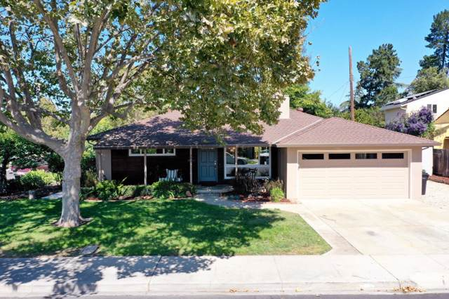 391 Kohner Ct, Santa Clara, CA 95050 (#ML81769372) :: Keller Williams - The Rose Group