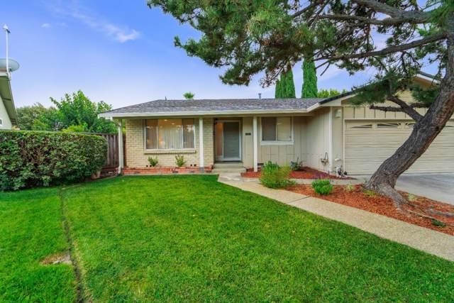 368 El Portal Way, San Jose, CA 95123 (#ML81769374) :: The Goss Real Estate Group, Keller Williams Bay Area Estates