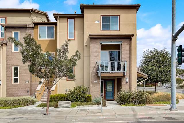 1302 N Capitol Ave 2, San Jose, CA 95132 (#ML81769378) :: The Goss Real Estate Group, Keller Williams Bay Area Estates