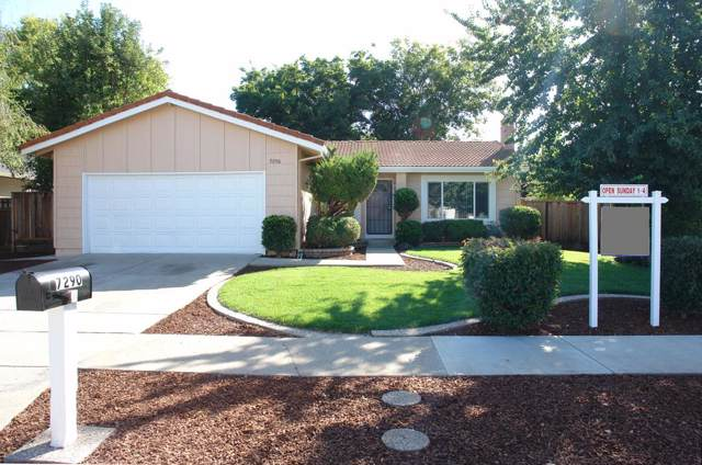 7290 Fowler St, Gilroy, CA 95020 (#ML81769388) :: The Goss Real Estate Group, Keller Williams Bay Area Estates