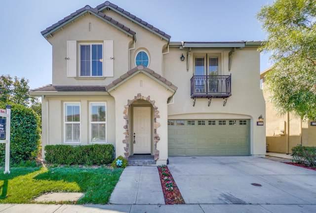 4795 Vistapark Dr, San Jose, CA 95136 (#ML81769390) :: The Goss Real Estate Group, Keller Williams Bay Area Estates