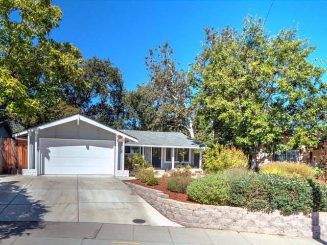 1565 Silacci Dr, Campbell, CA 95008 (#ML81769392) :: The Goss Real Estate Group, Keller Williams Bay Area Estates