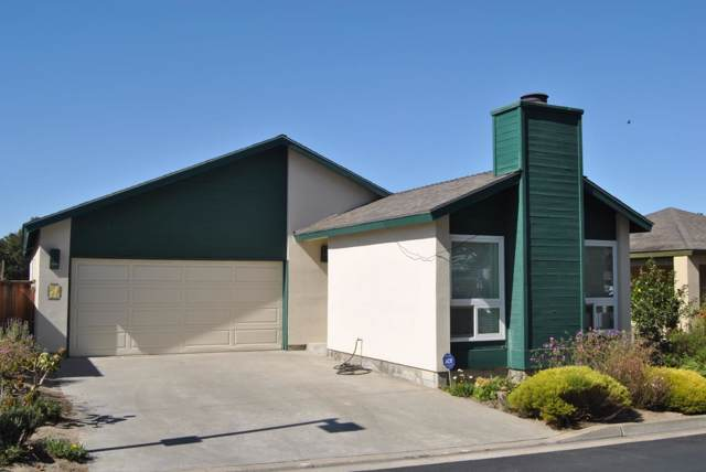 159 Linde Cir, Marina, CA 93933 (#ML81769396) :: The Kulda Real Estate Group