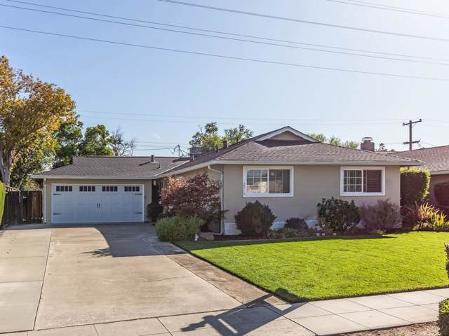 2916 La Jolla Ave, San Jose, CA 95124 (#ML81769399) :: Keller Williams - The Rose Group