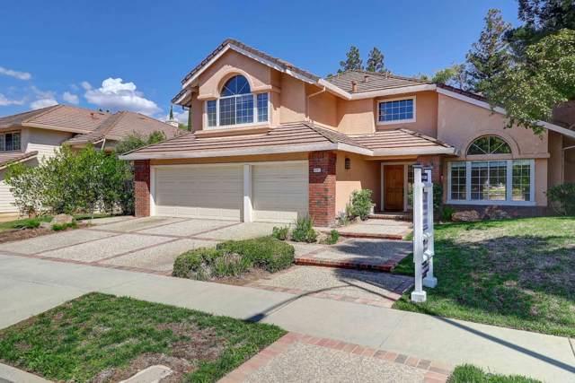 4287 Littleworth Way, San Jose, CA 95135 (#ML81769404) :: Brett Jennings Real Estate Experts