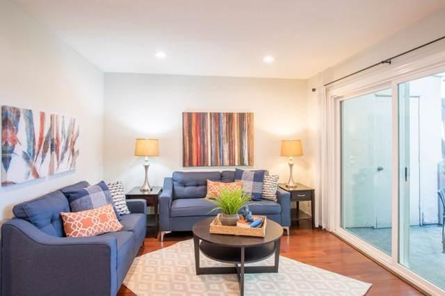 1475 De Rose Way 256B, San Jose, CA 95126 (#ML81769415) :: The Goss Real Estate Group, Keller Williams Bay Area Estates