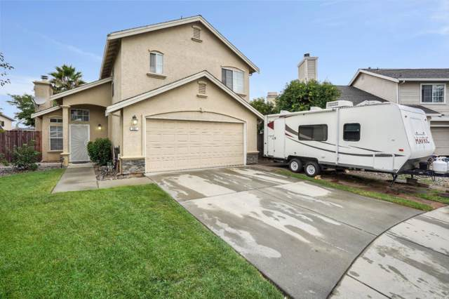 251 Chappell Ct, Gilroy, CA 95020 (#ML81769418) :: The Goss Real Estate Group, Keller Williams Bay Area Estates