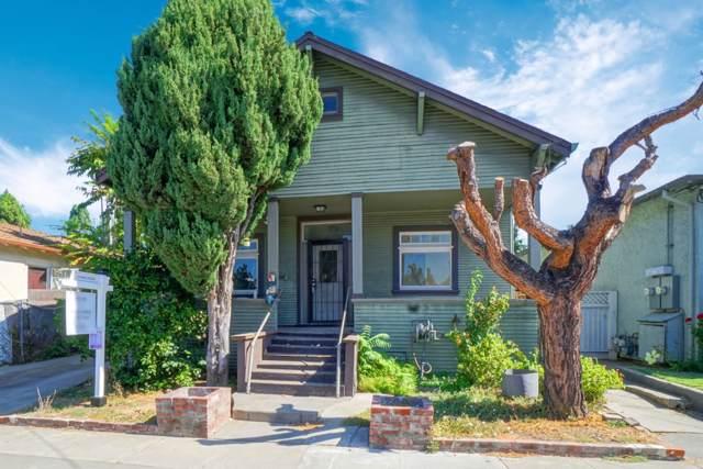 728 State St, San Jose, CA 95110 (#ML81769419) :: The Goss Real Estate Group, Keller Williams Bay Area Estates