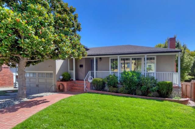 1455 Magnolia Ave, San Carlos, CA 94070 (#ML81769426) :: Keller Williams - The Rose Group