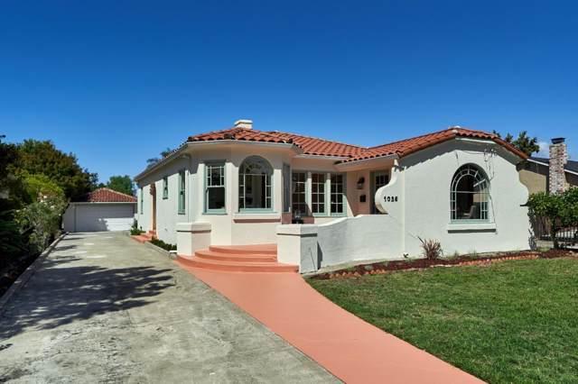 1035 E Taylor St, San Jose, CA 95112 (#ML81769435) :: The Goss Real Estate Group, Keller Williams Bay Area Estates