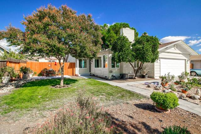 16700 Fountain Ave, Morgan Hill, CA 95037 (#ML81769443) :: The Goss Real Estate Group, Keller Williams Bay Area Estates