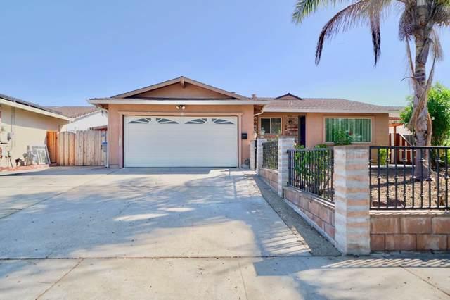 2886 El Monte Way, San Jose, CA 95127 (#ML81769455) :: The Goss Real Estate Group, Keller Williams Bay Area Estates