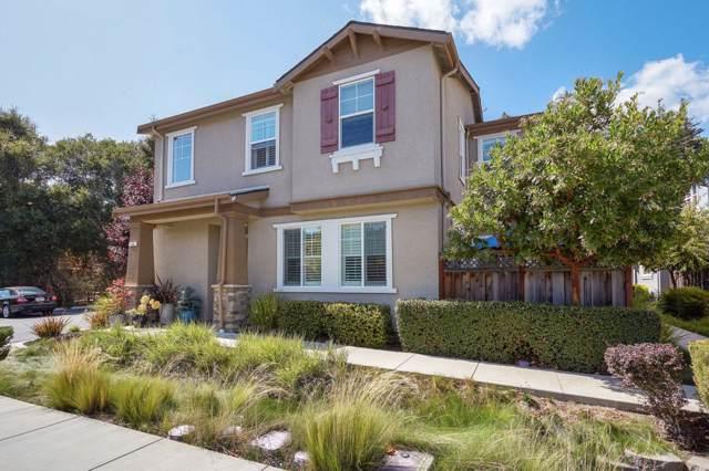 100 Castle Ridge Way, Scotts Valley, CA 95066 (#ML81769458) :: The Goss Real Estate Group, Keller Williams Bay Area Estates