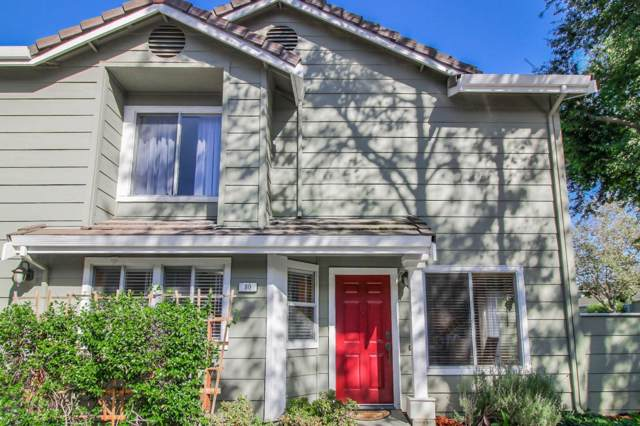 80 Cherry Ridge Ct, San Jose, CA 95136 (#ML81769461) :: The Goss Real Estate Group, Keller Williams Bay Area Estates