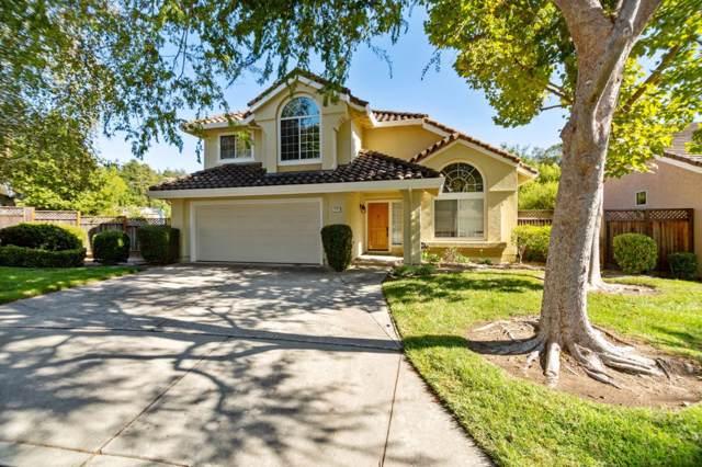212 Bordeaux Ln, Scotts Valley, CA 95066 (#ML81769465) :: The Goss Real Estate Group, Keller Williams Bay Area Estates
