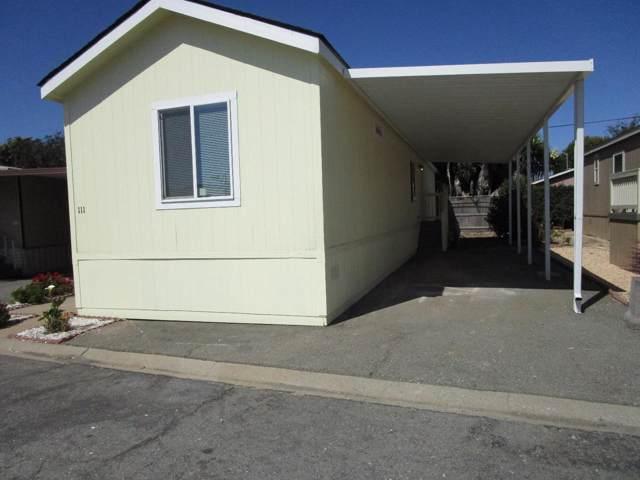 55 San Juan Grade Rd 111, Salinas, CA 93906 (#ML81769467) :: Live Play Silicon Valley