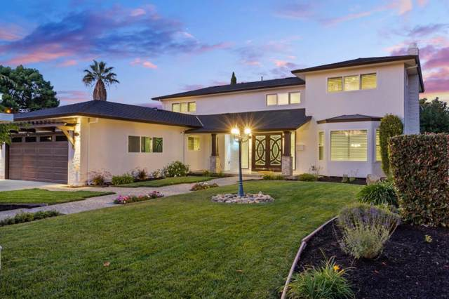 2518 Cherry Ave, San Jose, CA 95125 (#ML81769490) :: Keller Williams - The Rose Group