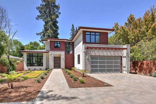 193 Willow Rd, Menlo Park, CA 94025 (#ML81769493) :: The Gilmartin Group