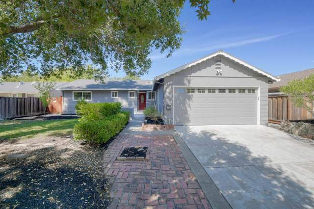 1535 Willowbrook Dr, San Jose, CA 95118 (#ML81769501) :: The Goss Real Estate Group, Keller Williams Bay Area Estates